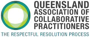Queensland Association of Collaborative Practitioners Logo