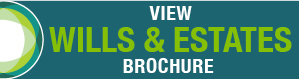 QACP Wills & Estates Brochure